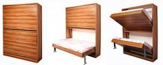 >>Visit the webpage to read more about murphy beds for sale near me. Click the link for more~~~~~~ The web presence is worth checking out. Murphy Bunk Beds, Modern Murphy Beds, Murphy Bed Plans, Bunk Bed Wall, Fold Up Beds, Horizontal Murphy Bed, Beds For Sale, Decorate Your Room, Pallet Furniture