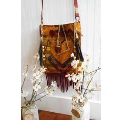 Western Gypsy Bag Tutorial