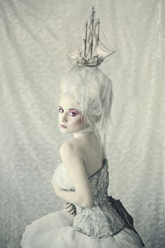 Model: Silverrr Insta @ silverrr_off