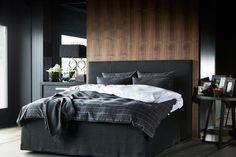 Slettvoll bedroom