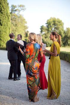 35be44bc8e3 Elegant Provence Chateau Wedding. Formal Wedding Guest AttireBlack Tie  Wedding Guest DressWedding ...