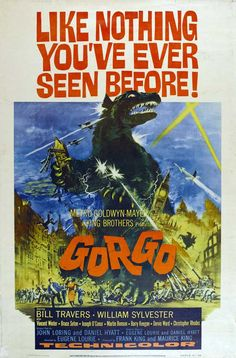 Gorgo. William was an American actor in England, which led to his being cast as Heywood Floyd in 2001.