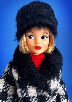 Tammy Doll, Type 3, Winter Hats, Crochet Hats, Dolls, Facebook, Photos, Knitting Hats, Baby Dolls