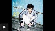 김성규 (Kim Sung Kyu) [Infinite] - Alive