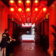Buddah Bar Hotel Paris