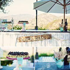 Inspire Blog – Casamentos Casamento-Inspiração: Colorido e Extravagante - Inspire Blog - Casamentos