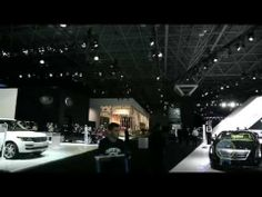 In 60 Seconds or Less - 2014 New York Auto Show Highlights