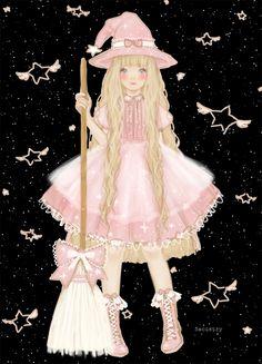 saccstry: Glinda