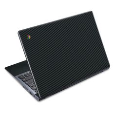 Acer Chromebook C720 Skin - Carbon by DecalGirl Collective   DecalGirl