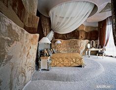 luxury cave