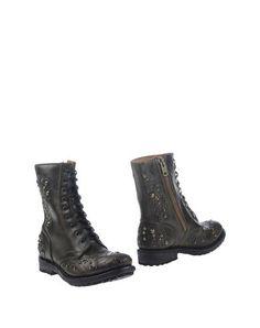 ASH . #ash #shoes #ankle boot