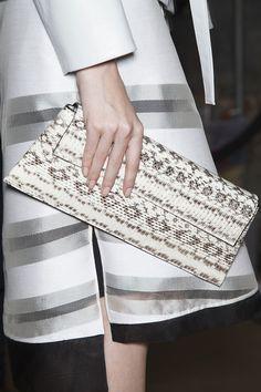 Nail Trends Spring 2014 | New York Fashion Week | POPSUGAR Beauty