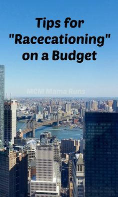 Want to go on a racecation? Here are some budgeting tips to get the most bang for your buck. Running Memes, Running Workouts, Running Tips, Race Training, Training Plan, Running Training, Race Around The World, Chicago Marathon, Running For Beginners