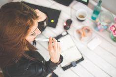Näin teet työhakemuksen kirjoittamisesta helpompaa Työhaastattelukysymyksiä #Duunitori #työnhaku #työhakemus #hakemus
