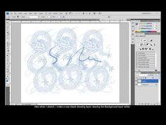 Wacom Tablet Basics - Adobe Photoshop