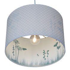Hanglamp - silhouet