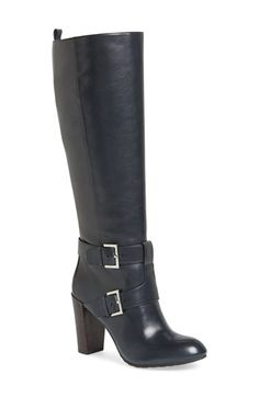 5d4c004d7b61 Nine West  Skylight  Tall Boot (Women) available at  Nordstrom Skylight