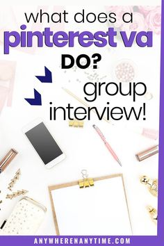 Did you know that you can make money from home as a Pinterest VA? If you love being on Pinterest , this could be a great opportunity for you to pay off debt or stay home with your kids. Find out from 3 different Pinterest VAs how they got their start! #virtualassistant Work From Home Business, Work From Home Moms, Make Money From Home, Way To Make Money, Business Tips, Make Money Online, Online Business, How To Make, Online Careers