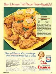 Truly Digestible 1952-File Photo Digital Archive on Flickr.