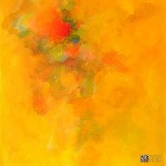 Abstract Artist Tim O'Connell