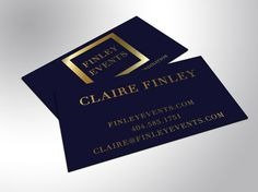 gold business cards #gold #goldfoil #businesscards #gold #gold