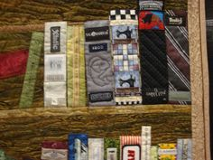 FABRIC THERAPY: Shipshewana Quilt Festival, Part Four...
