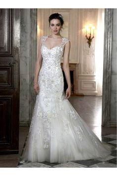Maggie Sottero Bridal Gown Cheryl / 5MT087 - Maggie Sottero - Popular Wedding Designers