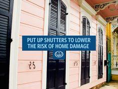 Stay safe for hurricane season!