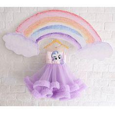 ---Rarity pony--- #kidsdress #cuteorder #honeybeekids #honeybee_kids #happychildren #littleponydress