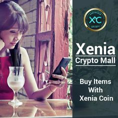 Xenia Crypto Mall – one of the attributes of blockchain based financial platform This is no alienic feature, but an advanced ecommerce platform, where transactions will be made in cryptocurrency. Digital Coin, Ecommerce Platforms, Blockchain, Cryptocurrency, Mall, How To Make, Free
