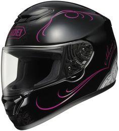 2f0325d2e4fde FAVORITE.... but  443 Shoei Qwest Helmet - Sonoma TC-7 Custom