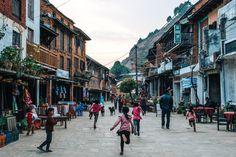 The Common Wanderer - Bandipur Main Street