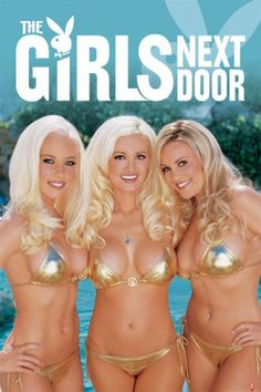 The first reality TV show I ever watched & I still love it soooo much!!! I <3 Kendra!!!!
