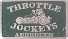 Throttle Jockeys Aberdeen