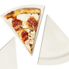 Fancy - Ceramic Pizza Plates