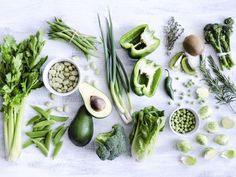 Find out which nutrients you might be missing from your vegetarian diet from Food Network.