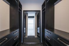 Master bedroom dream closet / wardrobe / walk-in wardrobe Dream Bedroom, Master Bedroom, Walk In Wardrobe, Bedroom Inspiration, Storage Ideas, Layout, Homes, Furniture, Design