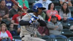 Tapia does it again in Tourists' win | MiLB.com News | The Official Site of Minor League Baseball
