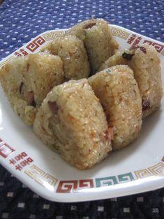 炊飯器で♬我が家のお手軽中華おこわ by miyuki12 [クックパッド] 簡単おいしいみんなのレシピが209万品