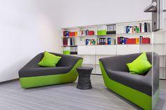 2tec2 woven vinyl flooring Collection 'New Basic' Diamond - Kreitinger Germany