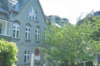 Stylish and central - townhouse by the lakes - Apartment - Wimdu