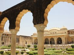 How to do Jaipur in 48 Hours