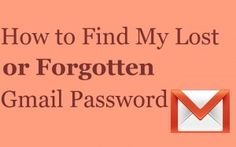 update gmail account password to keep secure your Gmail account by hackers, get here process to resetting gmail password if you forgotten your password or want to update gmail password. know here how you can easily reset gmail password by following some easy steps.