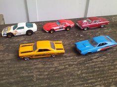 Hot Wheels Diecast Car Lot 1:64 Gran Torino Corvette Fairlane Chevelle Camaro  #HotWheels #FordChevy