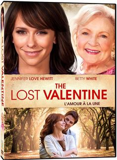 The Lost Valentine, 2011, Jennifer Love Hewitt, Sean Faris.