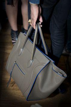 Exotic leather bag on Pinterest   Celine, Celine Bag and Crocodiles