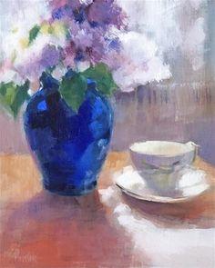 Barbara Benedetti Newton Gallery of Original Fine Art Fine Art Auctions, Spring Sale, Fine Art Gallery, Art Tutorials, All Art, Art For Sale, Flower Art, Still Life, Glass Art