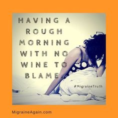 Another morning #migraine?  Why, and what to do about it:  www.bit.ly/AM-Migraine