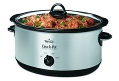 The Appraiser's Wife: How to cook ground beef in a crock pot