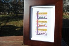 Live Love Laugh by CrumbsandBirds on Etsy, $28.00